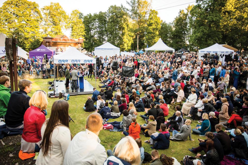 Opinion Festival
