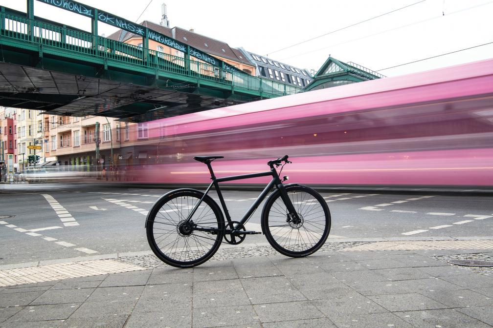 Ampler Bikes Curt