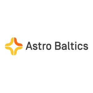 Astro Baltics logo