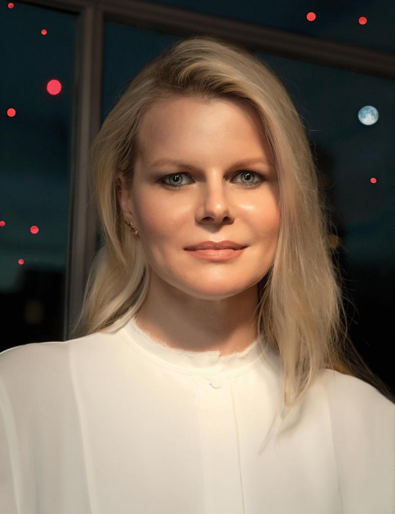 Erika Ilves