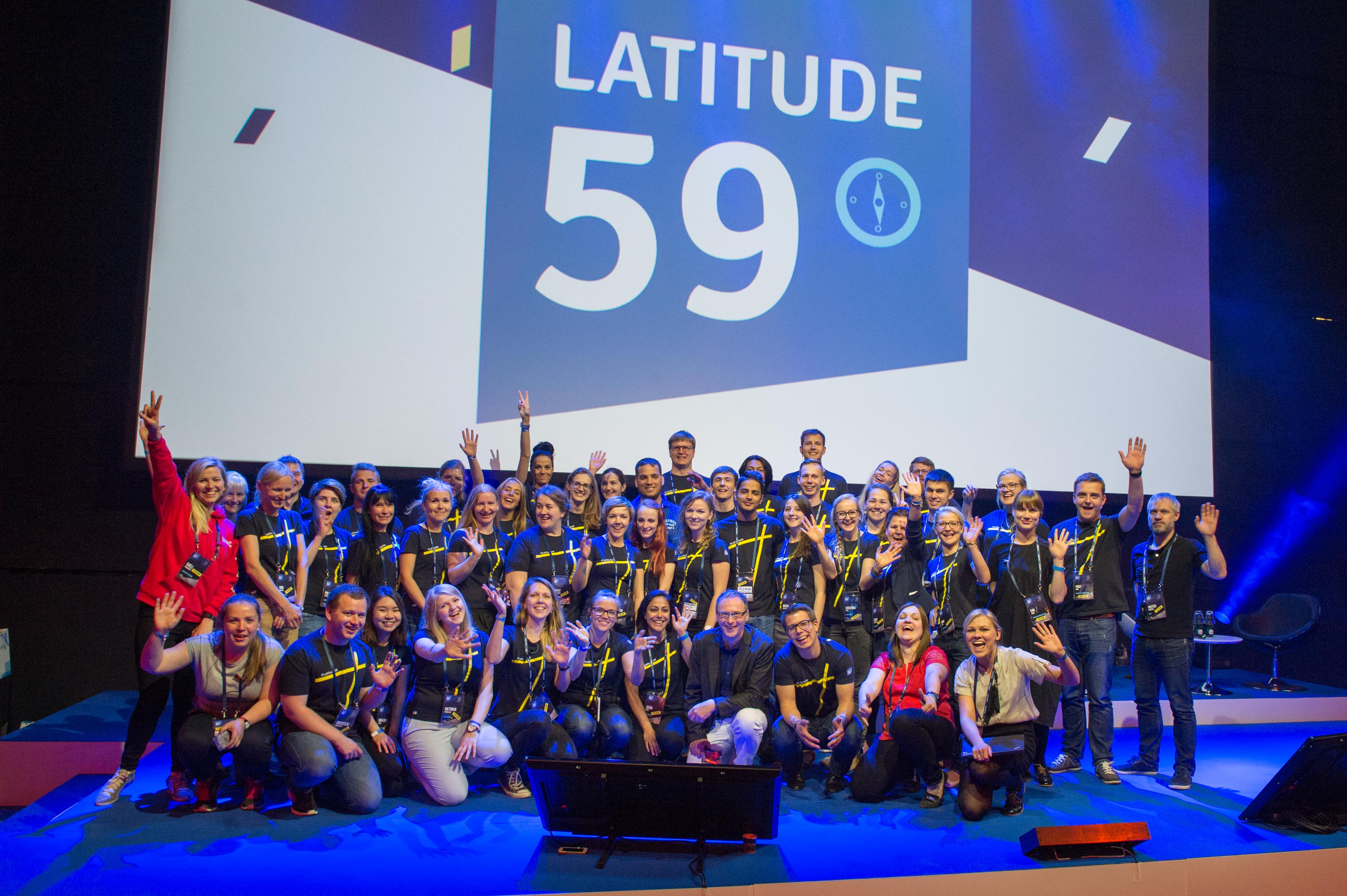 Latitude 59