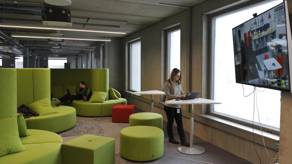 Transferwise in Tallinn Estonia