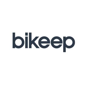 bikeep logo