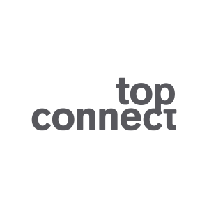 top connect logo